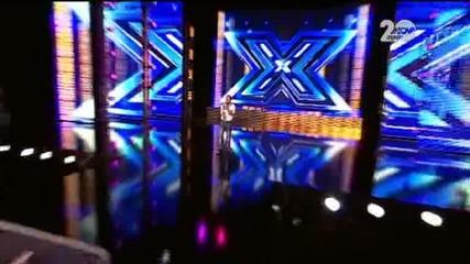 X Factor Bulgaria (17.09.2014г.) - част 1
