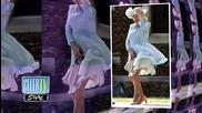 Camilla Parker Bowles' Marilyn Monroe Moment