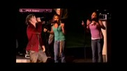 - Whats Your Name (live) - Jesse Mccartney