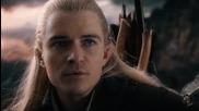 основен трейлър: Хобит 3: Битката на петте армии 2014 The Hobbit The Battle of the Five Armies Бг hd