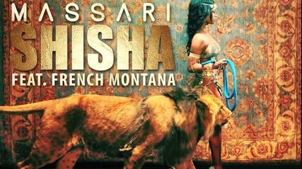 2013 • Massari ft. French Montana - Shisha
