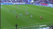 Еспаньол 1 - 3 Атлетико Мадрид ( 09/04/2016 )
