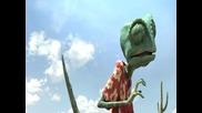 Rango Trailer 2011