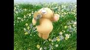 Теди - Цветя За Мама