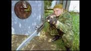 История на руските специални части - Спецнаэ