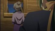 Akatsuki no yoma 23 eng sub
