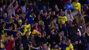 Барса оцеля при обсада и извоюва победа! 04.03.2015 Виляреал - Барселона 1:3 (2:6)