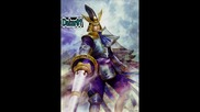 Warriors Orochi 3 - Orochi's theme - Fatal mix