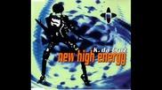 K Da Cruz - New high energy (dance mix)