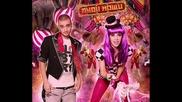 New !!! Криско и Елица Тодорова - Луди нощи (party Animal)