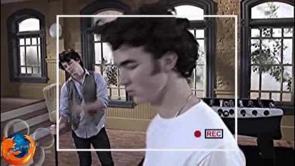 Jonas Сезон 1 Еп.2 Отлично изпълнените филми Високо Качество
