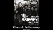Pesado - El corrido de Monterrey [Canciones con letra] (Оfficial video)