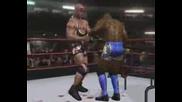 Smackdown Vs Raw 07 - Tlc Finishers