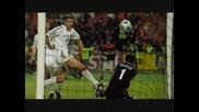 Fc Liverpool vs Ac Milan Champions League Final 2005