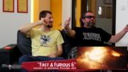 Безмозъчни филмови поредици – Inglourious Kunts Eп. LVI
