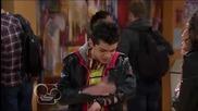 Бг суб ! Shake It Up - Season 1 Episode 1 - Start It Up - Part 1 2 - [hd]