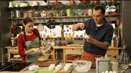 "Бабина манджа и десерт ""Хвърчаща баба"" в ""Бон Апети"""