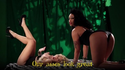 Shakira - Can't Remember to Forget You ft. Rihanna Parody! Key of Awesome #83
