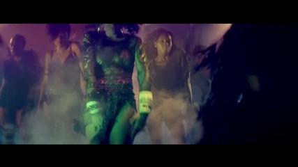 Rihanna - Where Have You Been ( Официално видео ) + Превод