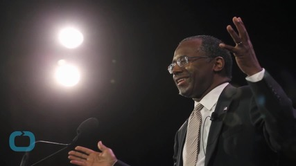 Ben Carson Announces 2016 Run