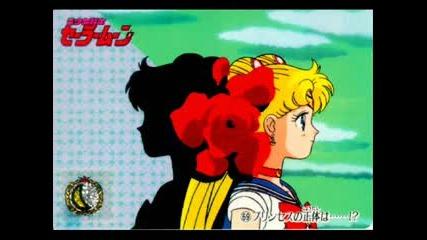 Sailor Moon - Bring Me To Life