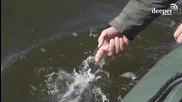Супер мотивация за всеки рибар