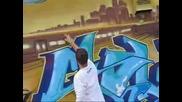 New York Cope2 Graffiti