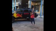 Opening | Freestyle Impro Battle - Dancing Sofia