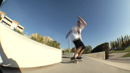 Sweet Skateboards Editing Contest