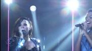 Demi Lovato - Let It Go live