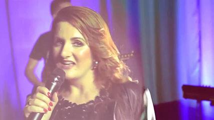 Nerka Hodzic - Necu aga tvoja blaga (bg sub)