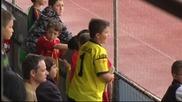 Фабрегас стресна Испания преди спаринга с Боливия