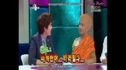 120905 Radio Star Super Junior (ep. 259) - Kyuhyun's rap part in Spy