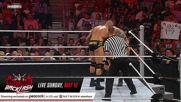 Batista vs. Randy Orton vs. Sheamus - Triple Threat Match: Raw, Apr. 26, 2010 (Full Match)