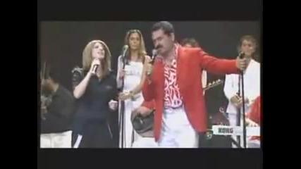 Sarit Hadad, Ibrahim Tatlises - Haydi Soyle - Превод
