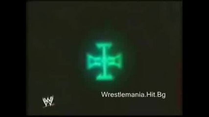Wwf Triple Hhh Intro