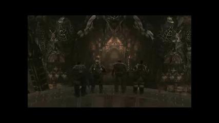 Gears Of War 2 X Box 360 Hq.wmv