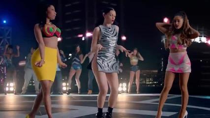 Jessie J & Ariana Grande & Nicki Minaj - Bang Bang