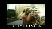 Beth Phoenix Пребива Kelly Kelly