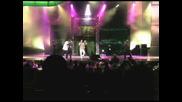 Nevena feat. Marius Moga And Nivo @ Bg Radio Awards 2009
