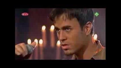 Enrique Iglesias - Hero Totp