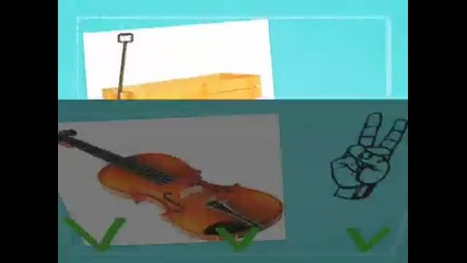 урок и песен Letter Sounds