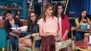 Soy Luna 2 - Хасмин се опитва да разкрие плана на Амбър пред всички - епизод 48 + Превод
