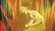 Hunter x Hunter 2011 85 Bg Subs [high]
