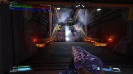 Doom Snapmap - [map 3] Destroy the Core