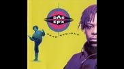 Das Efx - No Diggedy