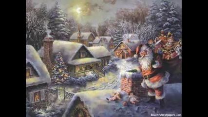 Somewhere in my memory - Коледна песен