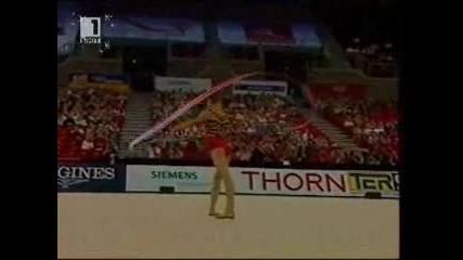 Силвия Митева-изпращане на Олимпиадата в Лондон-27.7.2012г.