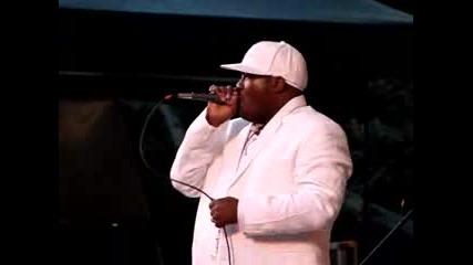 Beatbox Rahzel
