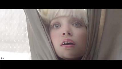 Sia - Chandelier ( Официално Видео ) + Превод